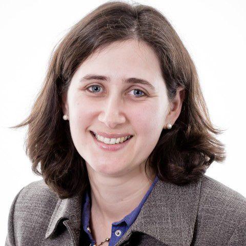 Miriam Britz-Kohn